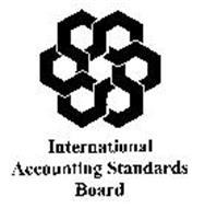 INTERNATIONAL ACCOUNTING STANDARDS BOARD