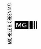 MICHELE S. GREEN M.D. MG