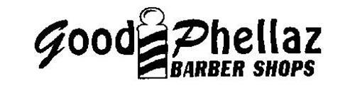 GOOD PHELLAZ BARBER SHOPS