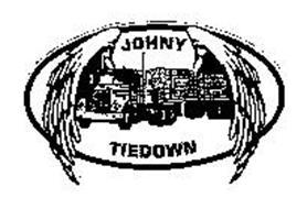 JOHNY TIEDOWN