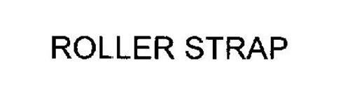 ROLLER STRAP