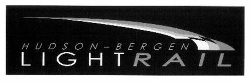 HUDSON-BERGEN LIGHT RAIL