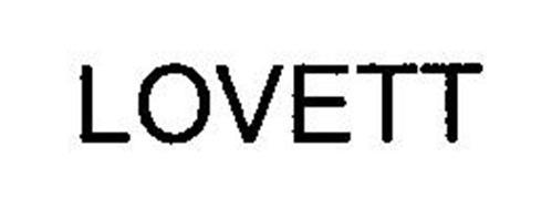 LOVETT