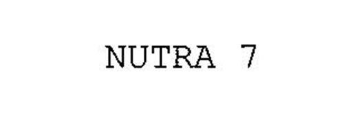 NUTRA 7