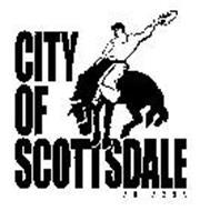 CITY OF SCOTTSDALE ARIZONA