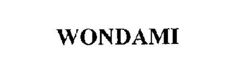 WONDAMI