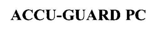 ACCU-GUARD PC