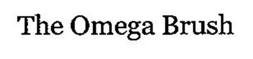 THE OMEGA BRUSH