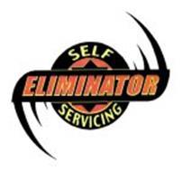 ELIMINATOR SELF SERVICING