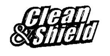 CLEAN & SHIELD