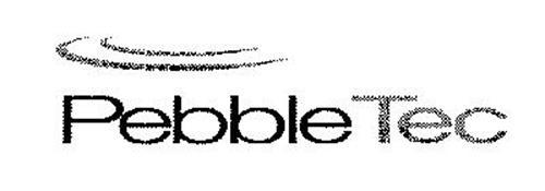 PEBBLE TEC