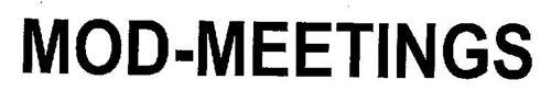 MOD-MEETINGS