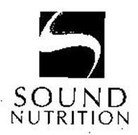 S SOUND NUTRITION