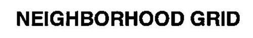 NEIGHBORHOOD GRID