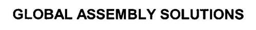 GLOBAL ASSEMBLY SOLUTIONS
