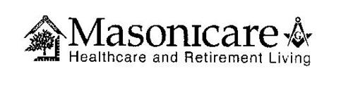 MASONICARE HEALTHCARE AND RETIREMENT LIVING G