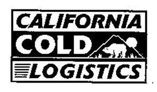 CALIFORNIA COLD LOGISTICS