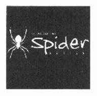 SOUNDBARRIER SPIDER SERIES