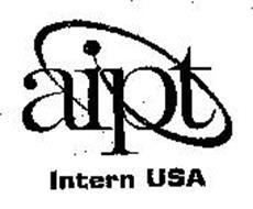 AIPT INTERN USA