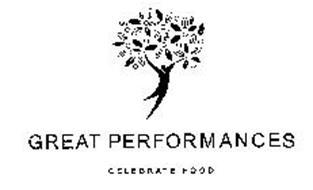 GREAT PERFORMANCES CELEBRATE FOOD