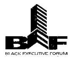 BEF BLACK EXECUTIVE FORUM