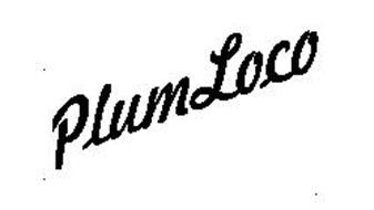 PLUM LOCO
