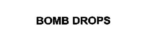 BOMB DROPS