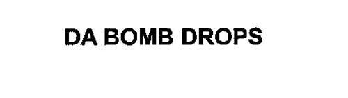 DA BOMB DROPS