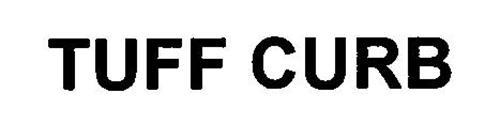 TUFF CURB