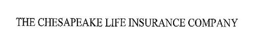 THE CHESAPEAKE LIFE INSURANCE COMPANY