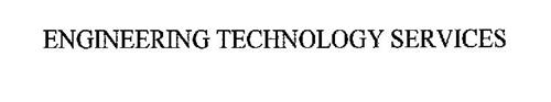 ENGINEERING TECHNOLOGY SERVICES