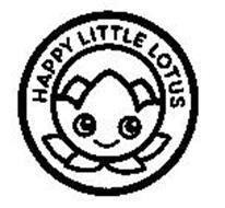 HAPPY LITTLE LOTUS
