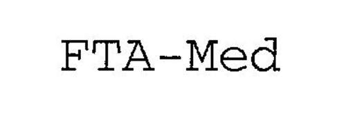 FTA-MED