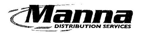 MANNA DISTRIBUTION SERVICES