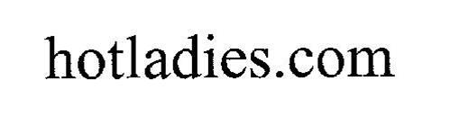 HOTLADIES.COM