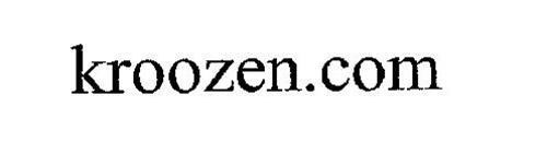KROOZEN.COM