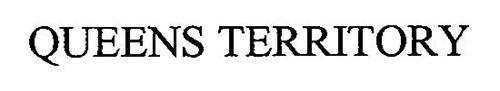 QUEENS TERRITORY