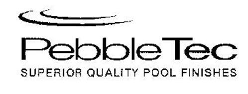 PEBBLE TEC SUPERIOR QUALITY POOL FINISHES