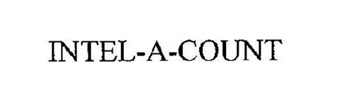 INTEL-A-COUNT