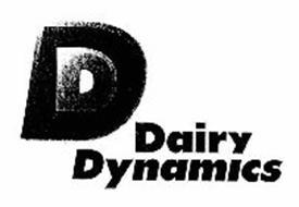 DD DAIRY DYNAMICS