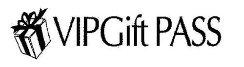 VIPGIFT PASS