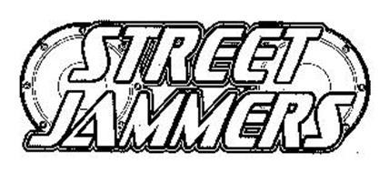 STREET JAMMERS