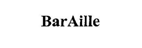 BARAILLE