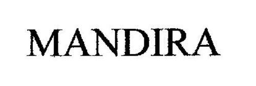 MANDIRA