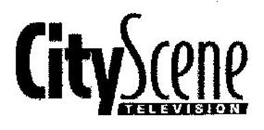 CITYSCENE TELEVISION