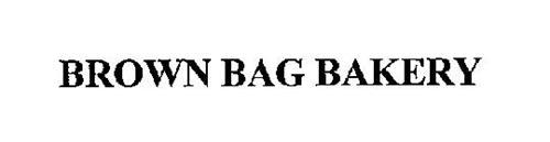 BROWN BAG BAKERY