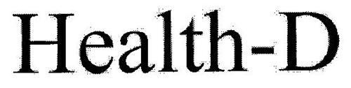 HEALTH-D