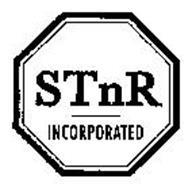 STNR INCORPORATED
