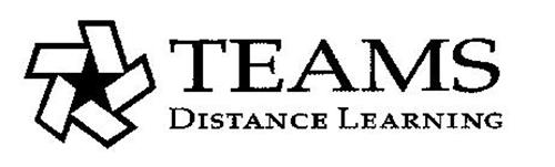 TEAMS DISTANCE LEARNING