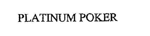 PLATINUM POKER